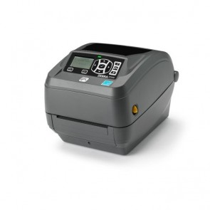 Zebra ZD500 Thermal Transfer Desktop Printer
