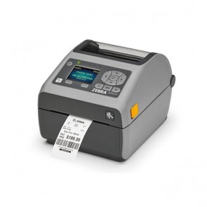 Zebra ZD620 Thermal Transfer Desktop Printer