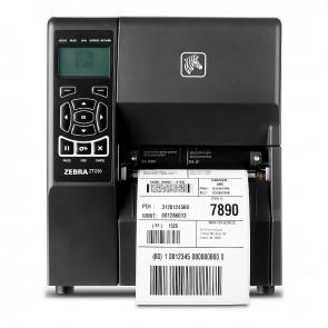 Zebra ZT230 Printer 8 dot/mm (203dpi), Direct Thermal, Peel, Liner Take Up