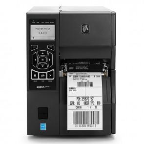 Zebra ZT410 Printer 24 dot/mm (600dpi), Rewind (includes peel)