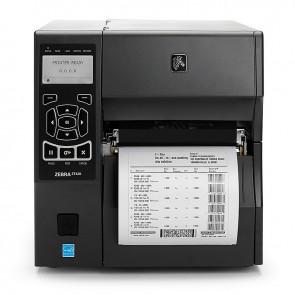 Zebra ZT420 Printer 8 dot/mm (203dpi), Rewind (includes peel)
