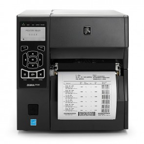 Zebra ZT420 Printer 12 dot/mm