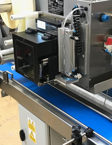 Labelling Systems Northern Ireland