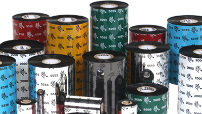 Thermal Printer Ribbons
