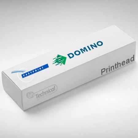 Easyprint/Domino 128mm Printhead 300DPI part number KCE-128-12PAT2