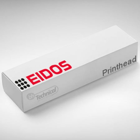 Eidos 128mm Printhead, Printess, 300DPI part number KCE-128-12PAT2-EDS