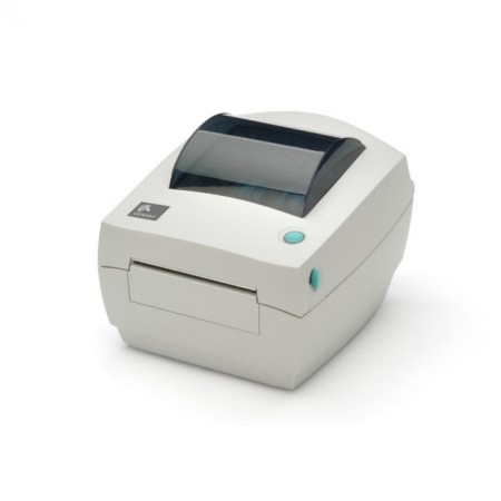 GC420d/t Direct Thermal Desktop Printer