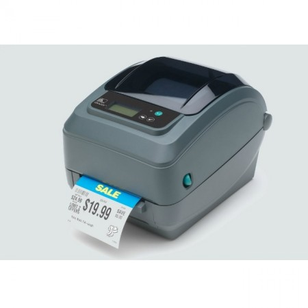 Zebra GX420 Thermal Desktop Printers