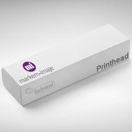 Markem Imaje 128mm Printhead Markem Smartdate 300DPI part number KCE-128-12PAT2
