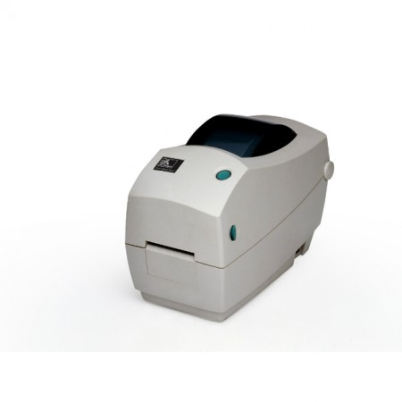 TLP 2824 Plus Thermal Transfer Desktop Printer
