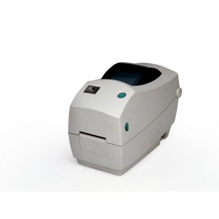 TLP 2824 Plus Thermal Transfer Desktop Printer