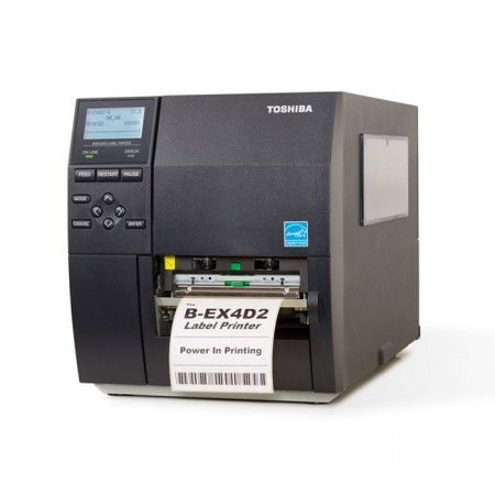 B-EX4D2 Desktop Printer