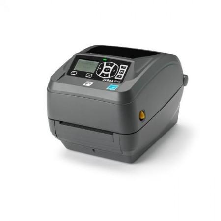 Zebra ZD500 Thermal Transfer Desktop Printer