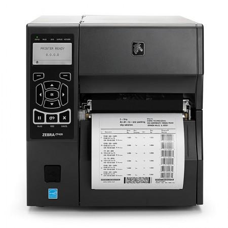 Zebra ZT420 Printer 8 dot/mm (203dpi)