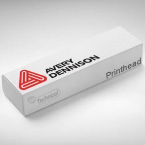 Avery Print Head Ocelot / TTK / TTX 350 part number A0417