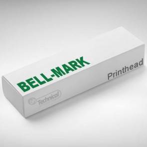 Bell-Mark 128mm printhead KCE-128-12PAT2