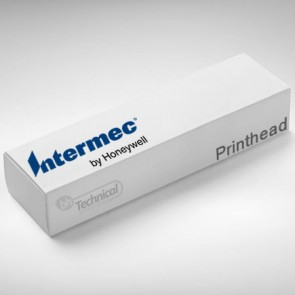 Intermec Print Head 300 DPI PF4/PM4 Media Thickness Max 175UM part number 1-010044-900
