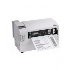 B-852 Wide Web Printer