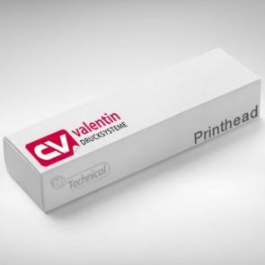 Valentin 53mm Printhead 300DPI part number KCE‐53‐12PAT2
