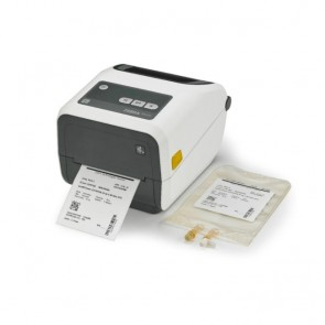 Zebra ZD420 Direct Thermal Printer