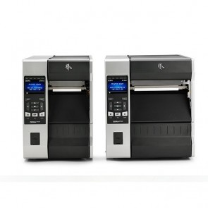 Zebra ZT600 Series Industrial Printer