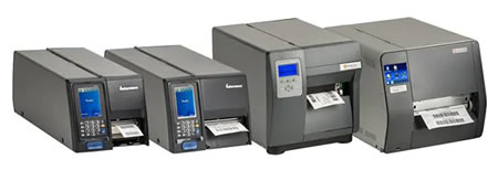 Honeywell Printers - UK and Ireland