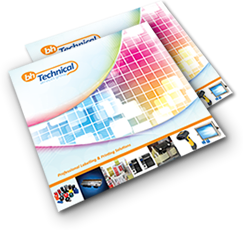 BH Technical Services Brochure