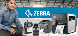Zebra Printers Northern Ireland