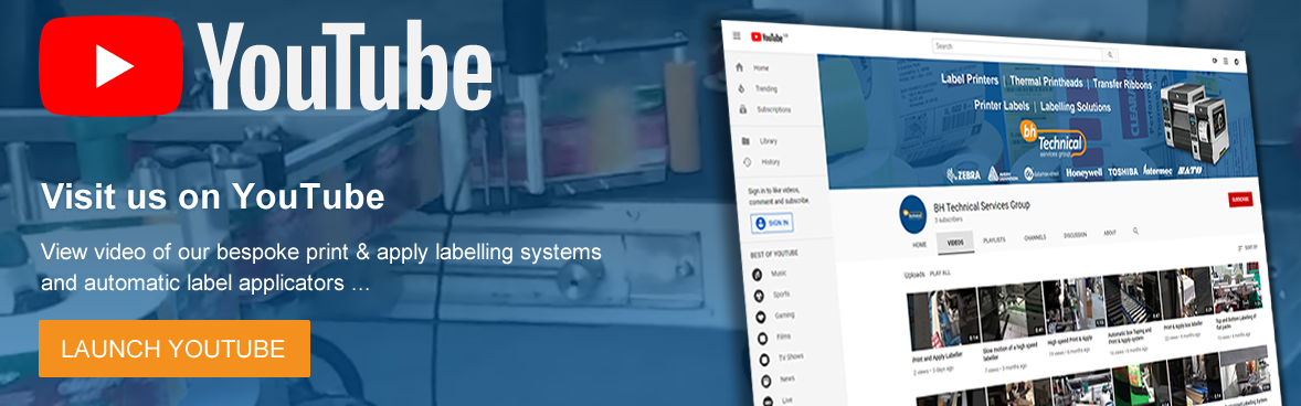 Labelling Solutions Videos