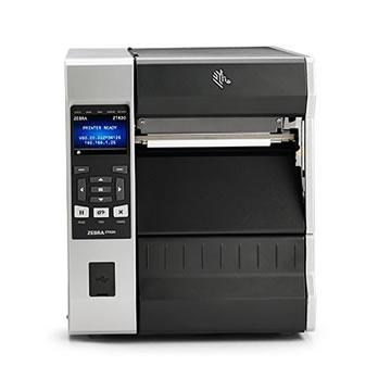 Zebra Industrial Printers NI
