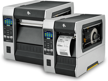 Zebra ZT600 Label Printers NI